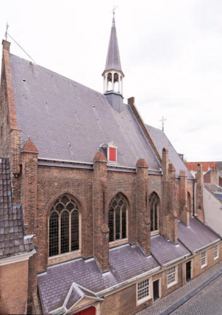 The Delta Piano Trio @ Waalse Kerk - Breda, Netherlands