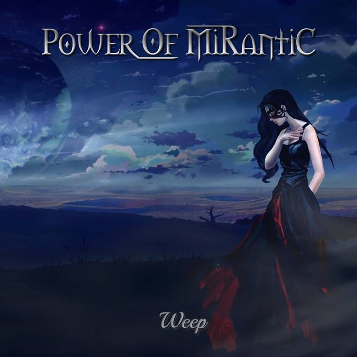 Power of Mirantic Tour Dates