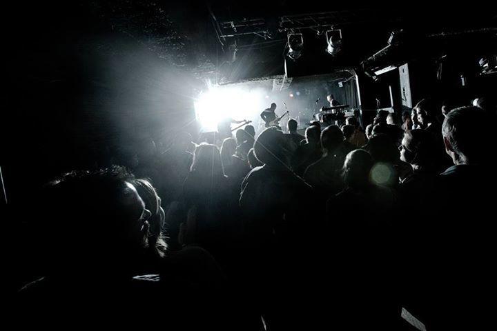 The Epilogues @ Metro Bar - Salt Lake City, UT