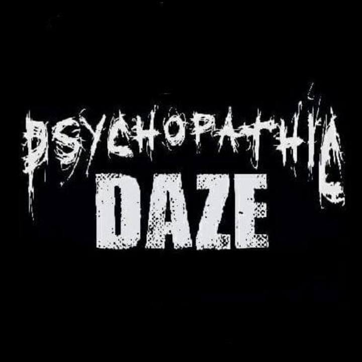Psychopathic Daze Tour Dates