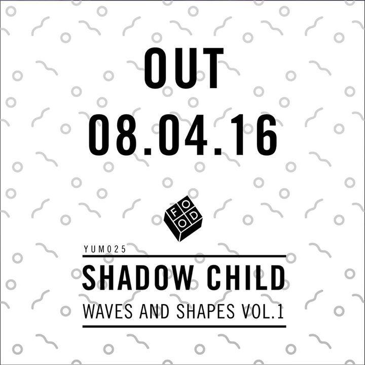 Shadow Child @ Norfolk Showground - Norwich, United Kingdom
