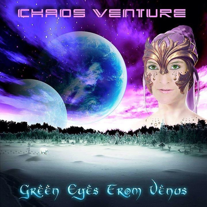 Chaos Venture Tour Dates