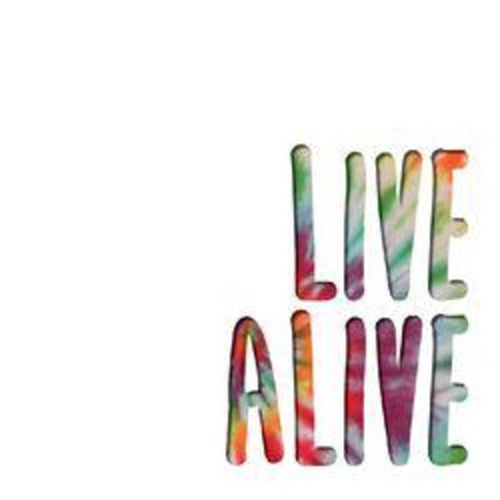 Live Alive Tour Dates
