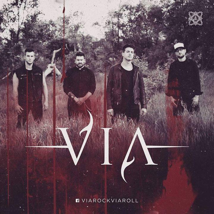VIA (Official) Tour Dates