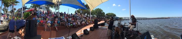 Stone Senate @ Rockin Riverwalk - Stuart, FL