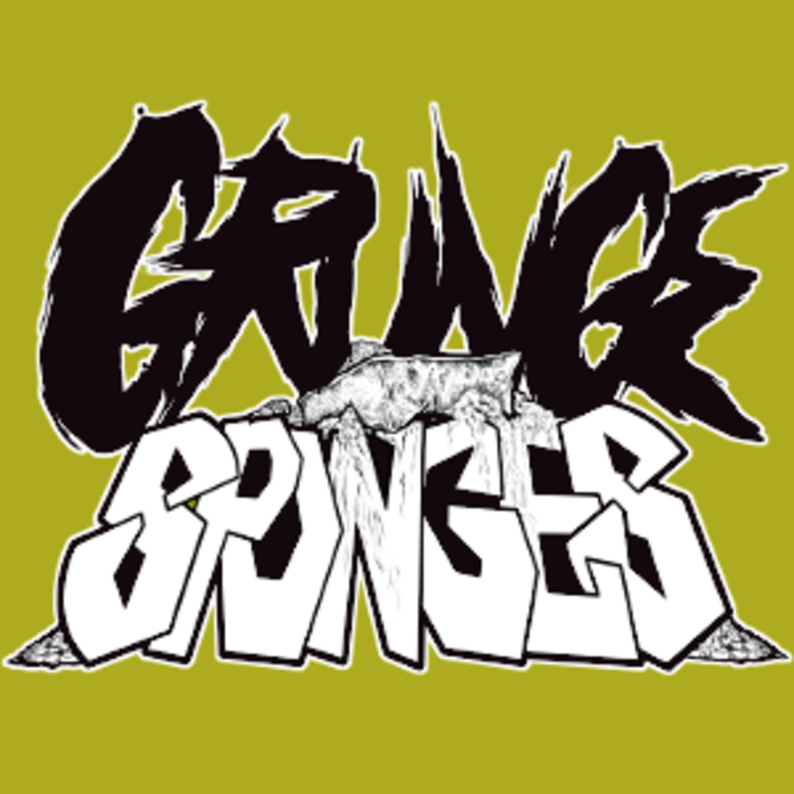 Grunge Sponges Tour Dates