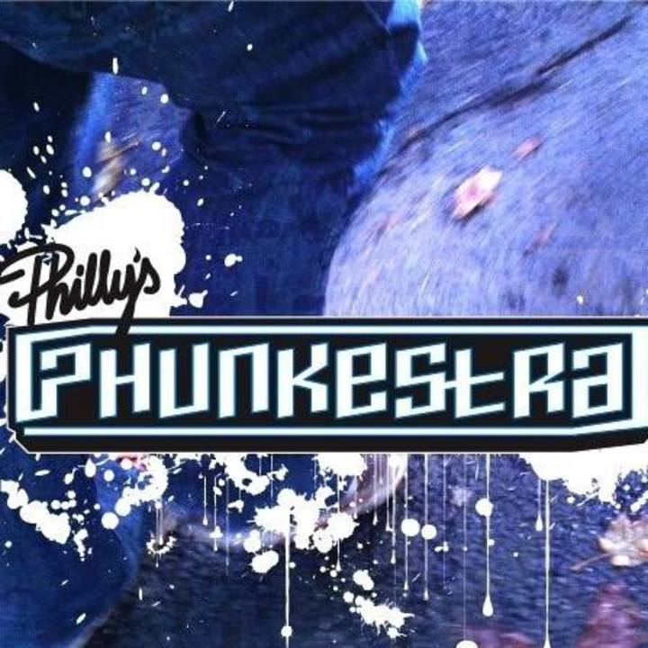 Philly's Phunkestra PDX Tour Dates