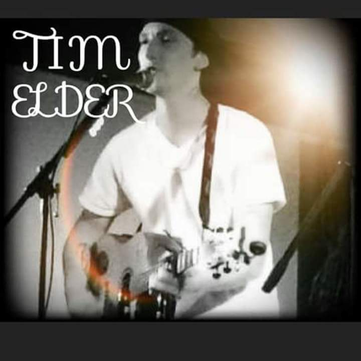 Tim Elder Music Tour Dates