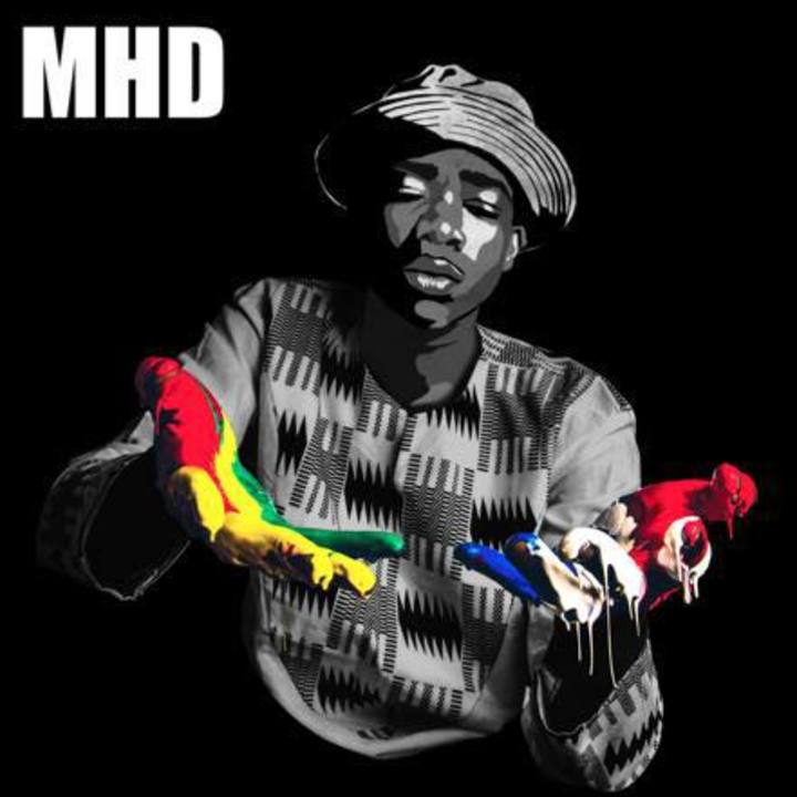 MHD @ Yaam - Berlin, Germany