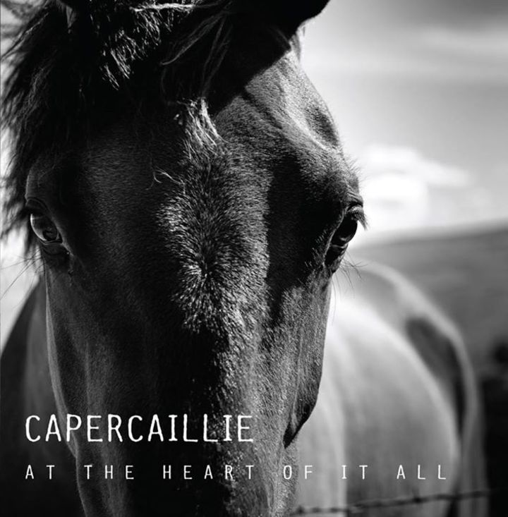 Capercaillie @ Zentral - Pamplona, Spain