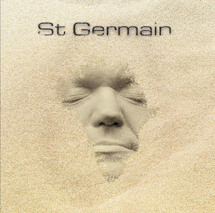 St. Germain Tour Dates