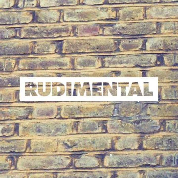 Rudimental @ V Festival - Stafford, United Kingdom