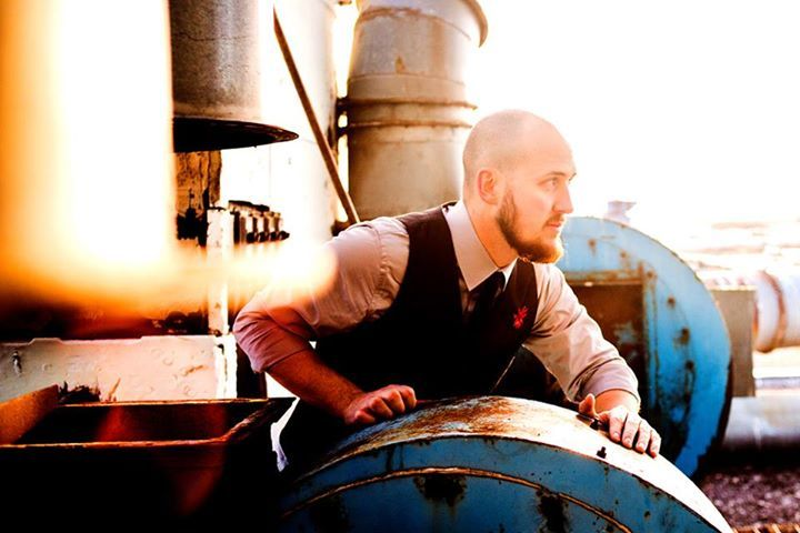 Jean-Paul De Roover @ Espresso Joya - Thunder Bay, Canada