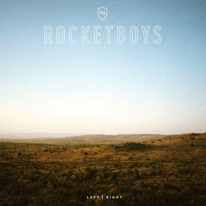 The Rocketboys @ MilkBoy Philly - Philadelphia, PA