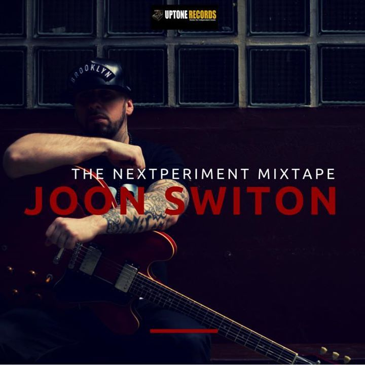 JoOn SwitOn NeXtPeriment Tour Dates