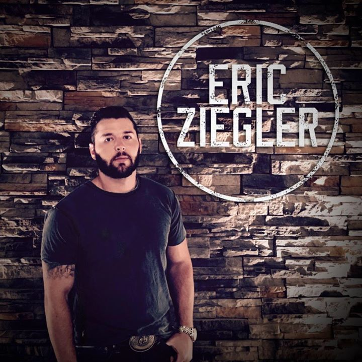Eric Ziegler Tour Dates