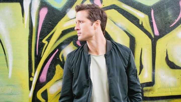 Walker Hayes @ London Music Hall - London, Canada
