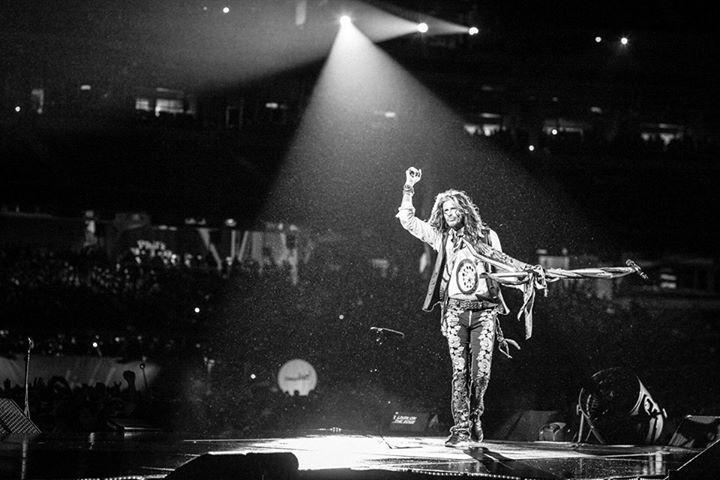 Steven Tyler Tour Dates