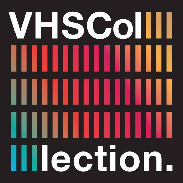 VHS Collection Tour Dates