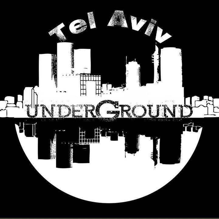 Tel-Aviv Underground Scene Tour Dates