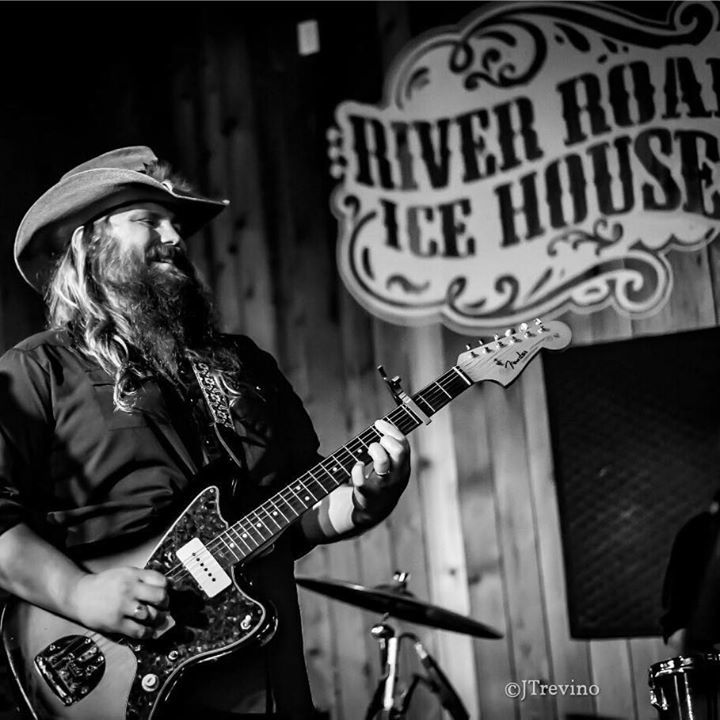 River Road Ice House Tour Dates