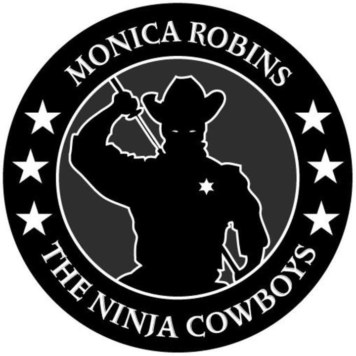 Monica Robins and the Ninja Cowboys Tour Dates