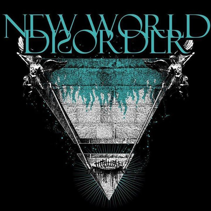 New World Disorder Tour Dates