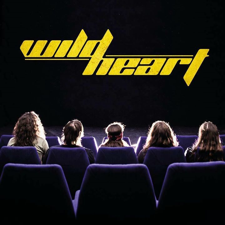 WildHeart Tour Dates