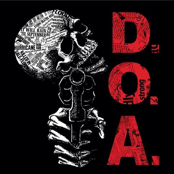 D.O.A. @ The Charleston - Bremerton, WA