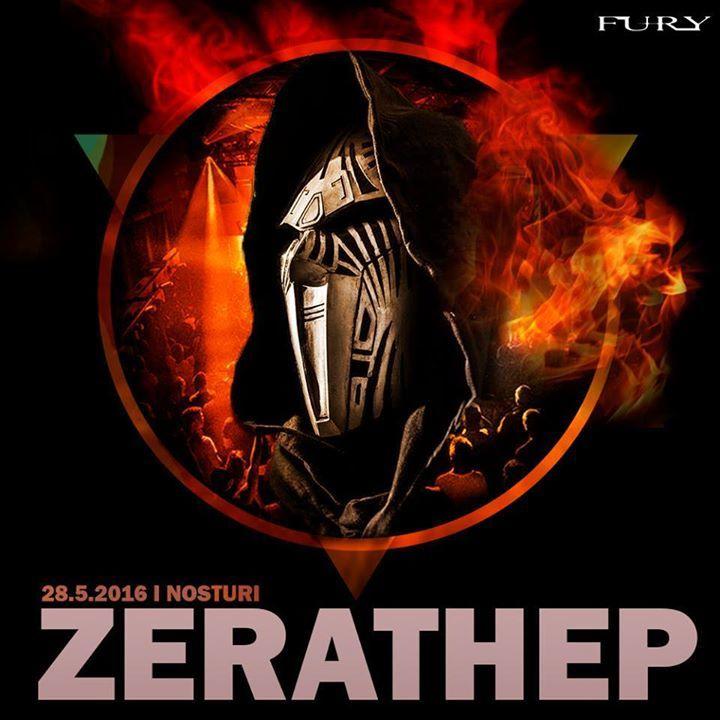 Zerathep Tour Dates