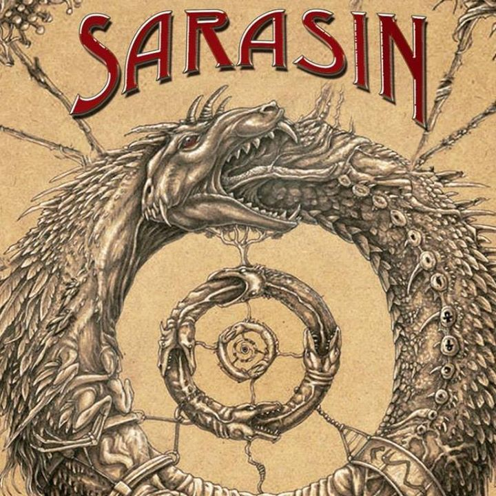 SARASIN Tour Dates