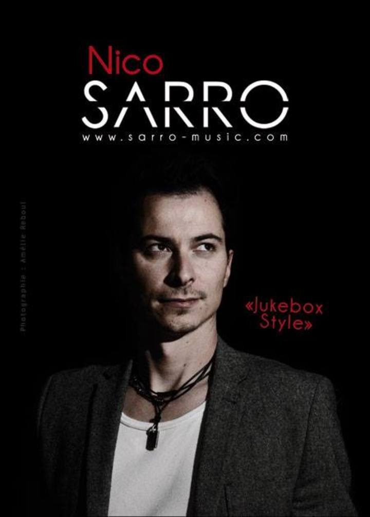 SARRO Tour Dates