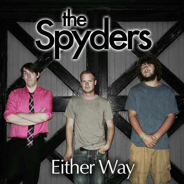 The Spyders Tour Dates