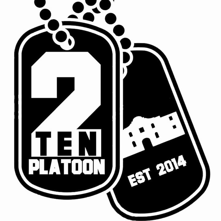 2Ten Platoon Tour Dates