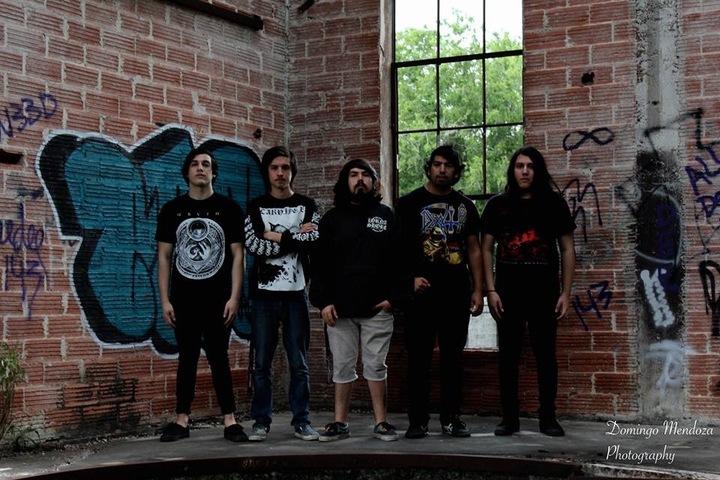 Desecrated Remains Tour Dates