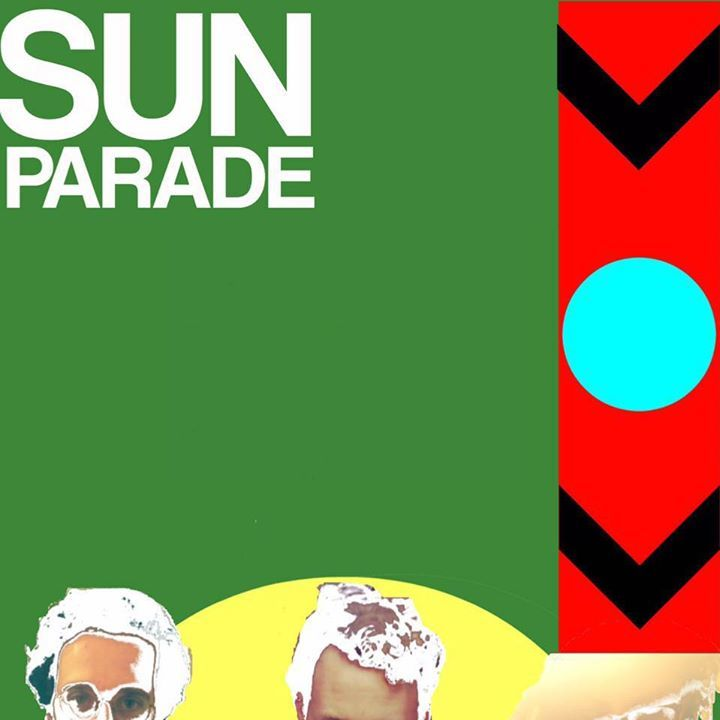 The Sun Parade Tour Dates
