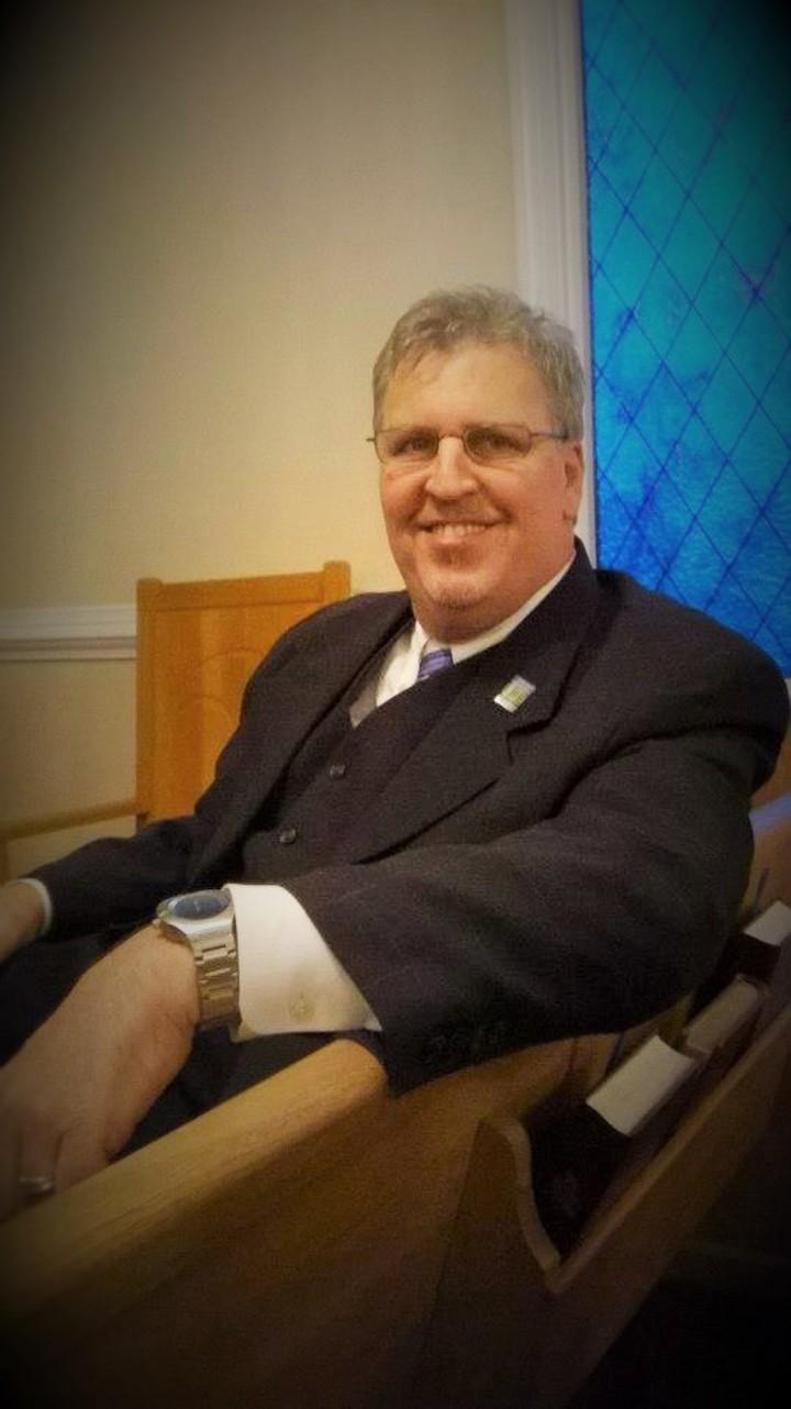 Don Herbert Solo @ Welkers Crossroads Evangelical Methodist Church - Julian, NC