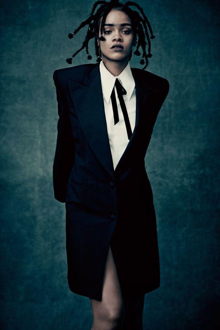 Rihanna @ Perth Arena - Perth, Australia