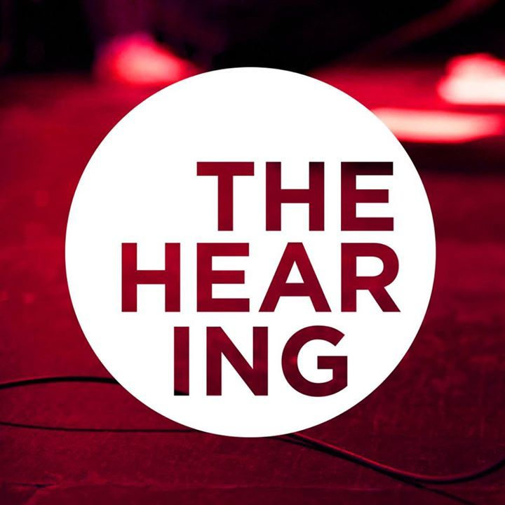 The Hearing Tour Dates