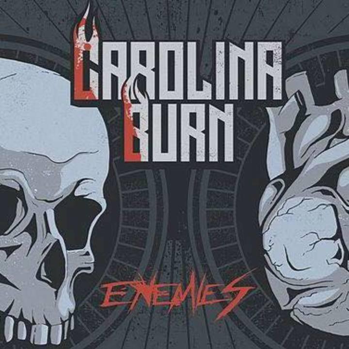 CAROLINA BURN Tour Dates