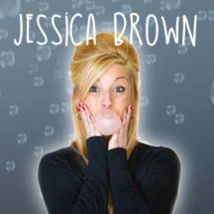 Jessica Brown Tour Dates