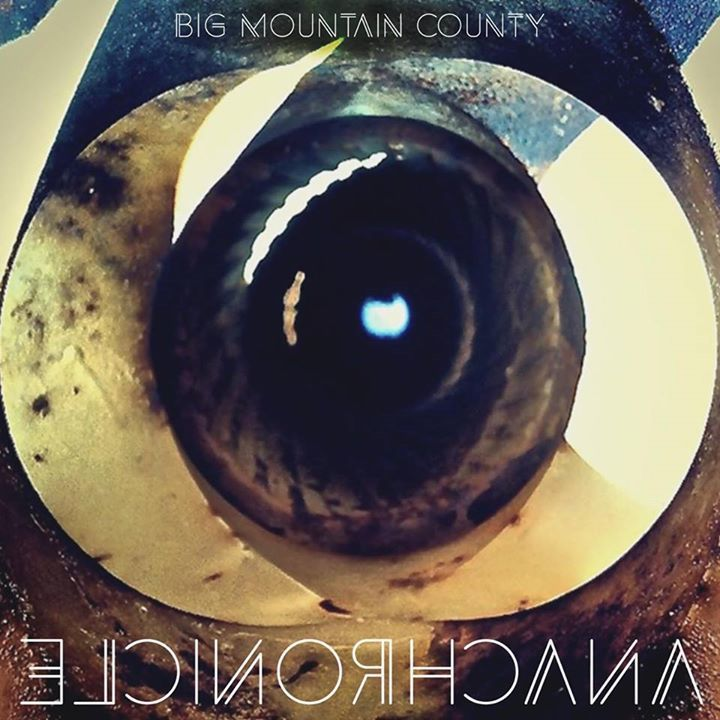 B.M.C. Big Mountain County Tour Dates