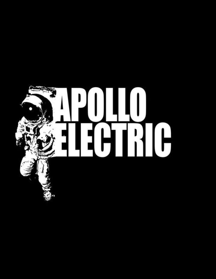 Apollo Electric Tour Dates