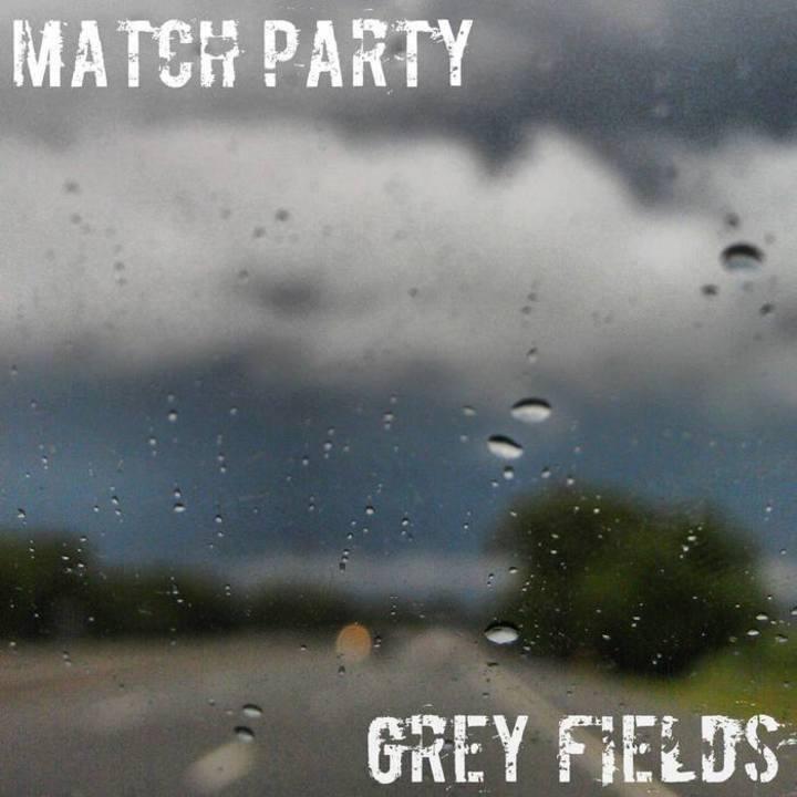 Match Party Tour Dates