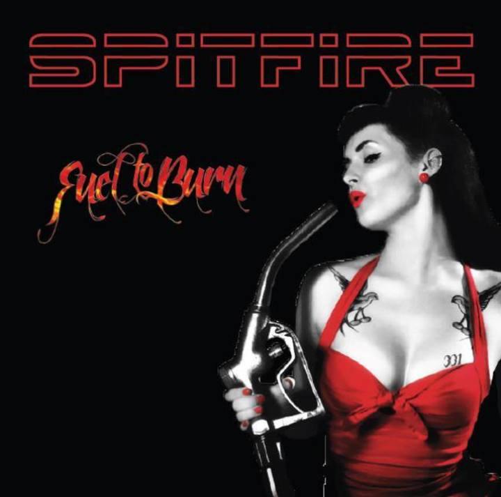 Spitfire Tour Dates