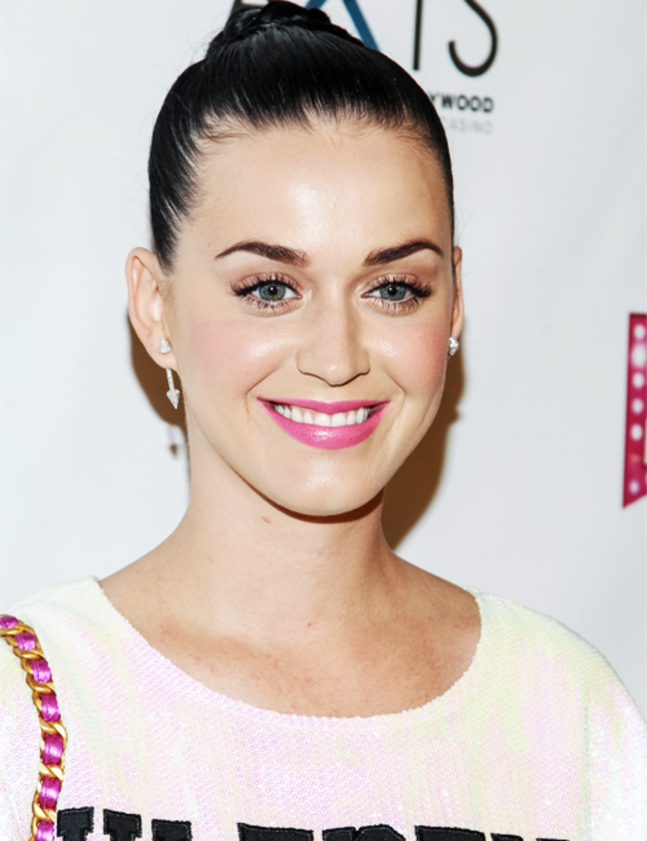 Katy Perry 2014 Tour Dates