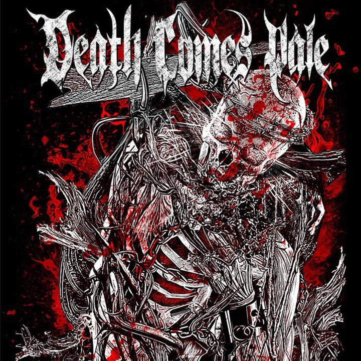 Death Comes Pale Tour Dates