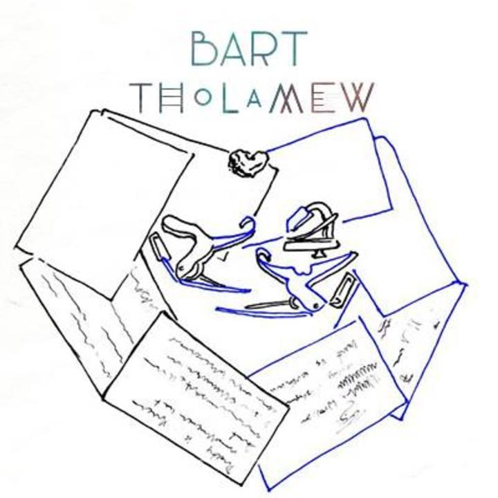Bart Tholamew Tour Dates