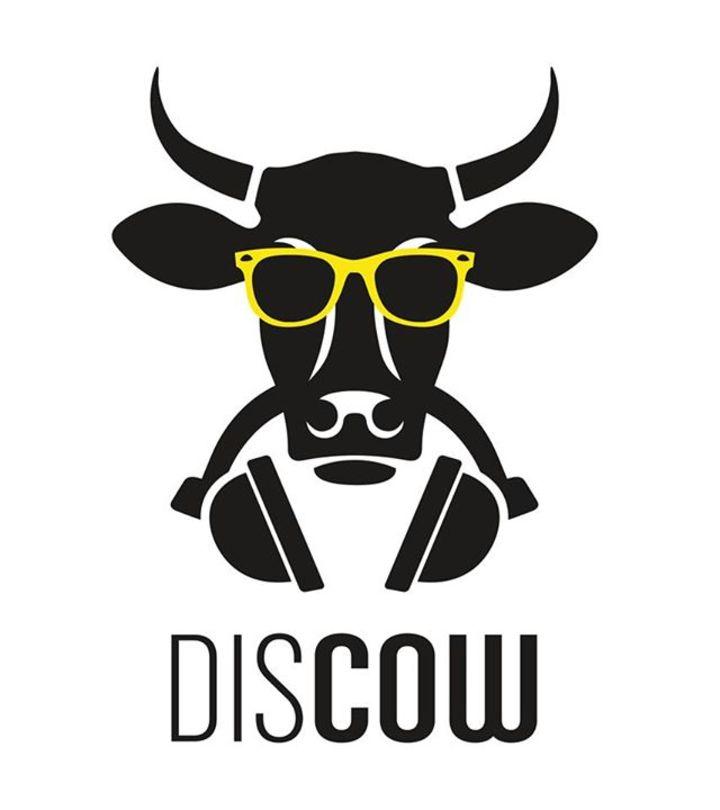 DISCOW Tour Dates