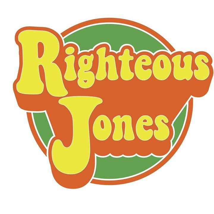 Righteous Jones Tour Dates